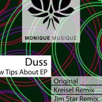 Few Tips About - Duss