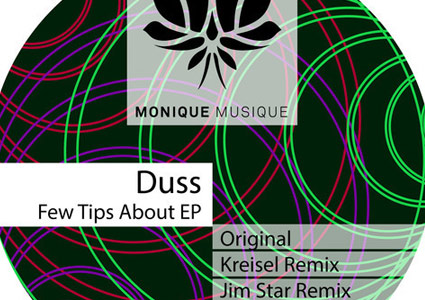 Few Tips About - Duss