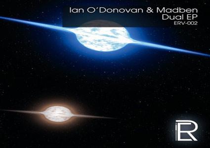 Dual EP - Ian O'Donovan & Madben