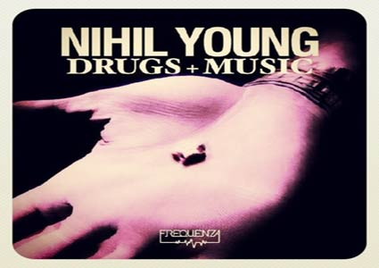 Drugs & Music EP - Nihil Young
