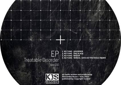 Treatable Disorder - Ko Tune