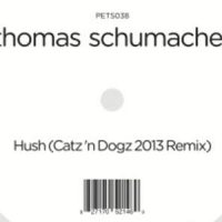 Hush - Catz 'n Dogz