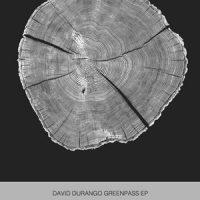 Greenpass EP - David Durango