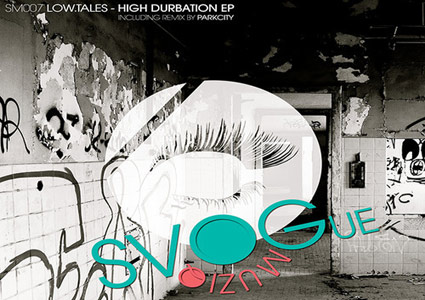 High Durbation EP - Low.Tales