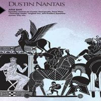 Arm Bar EP - Dustin Nantais