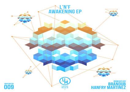 Awakenig EP - L 'N' F
