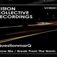 Show Me EP - QuestionmarQ