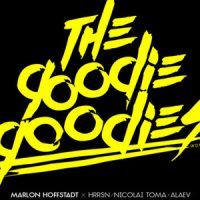 The Goodie Goodies - Marlon Hoffstadt