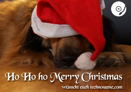 HoHoHo ... Feliz Navidad