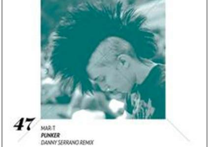 Mar-T - Punker EP