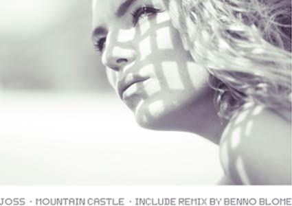 Mountain Castle EP - Joss