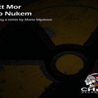 Dub Nukem EP - Matt Mor