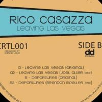 Leaving Las Vegas EP - Rico Casazza