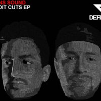 Detroit Cuts EP - Origins Sound