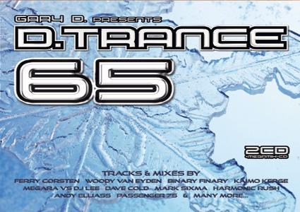 Gary D pres D.Trance 65