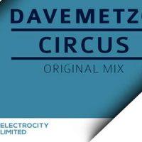 Circus - DaveMetzo