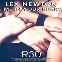 Let Me In Your Heart EP - Lex Newton