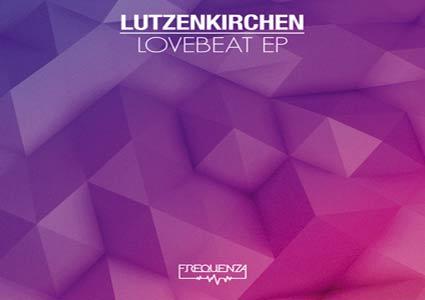 Lovebeat EP - Lutzenkirchen