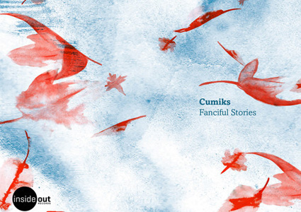 Fanciful Stories EP - Cumiks