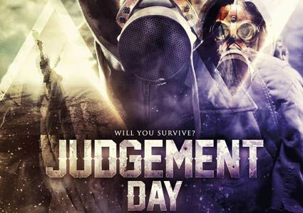 Judgement Day 2014