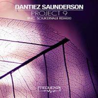 Project 9 - Dantiez Saunderson