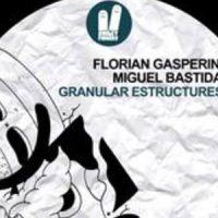 Granular Estructues - Florian Gasperini & Miguel Bastida
