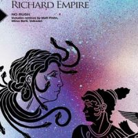 No Rush EP - Richard Empire