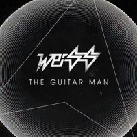 The Guitar Man - Weiss