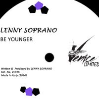 Be Younger EP - Lenny Soprano