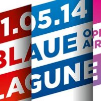 Blaue Lagune Open Air 2014