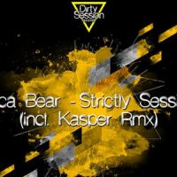 Strictly Session EP - Luca Bear