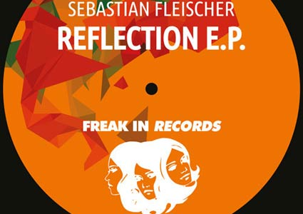 Reflection EP - Sebastian Fleischer