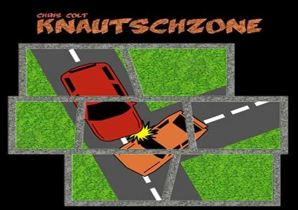 Knautschzone - Chris Colt