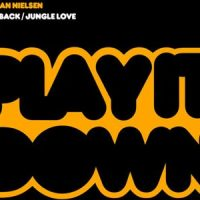 Jungle Love / Throwback EP - Christian Nielsen