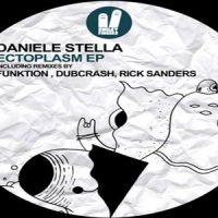 Ectoplasm EP - Daniele Stella