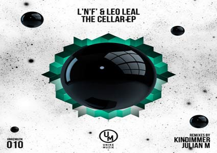 The Cellar - L'N'F & Leo Leal