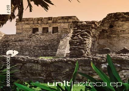 Azteca EP - Un1t