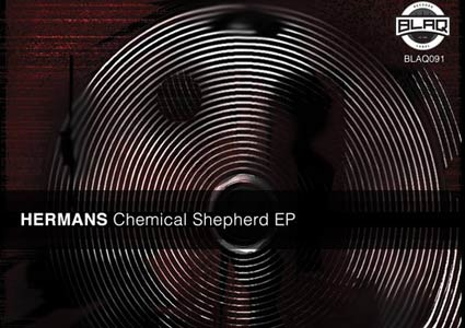 Chemical Shepherd EP - Hermans