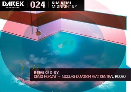 Midnight EP - Kim Kemi
