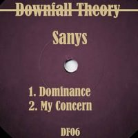 My Dominance - Sanys