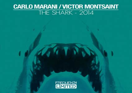 The Shark 2014 - Carlo Marani & Victor Montsaint