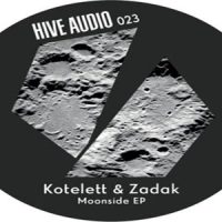 Moonside EP - Kotelett & Zadak