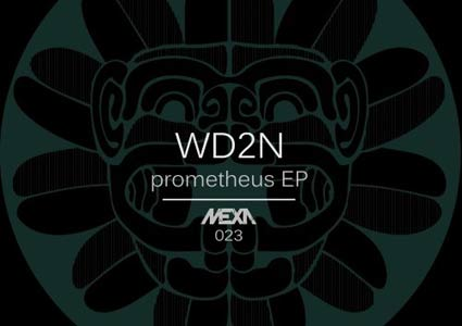 Prometheus EP - WD2N