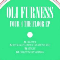 Four 4 the Floor EP - Oli Furness