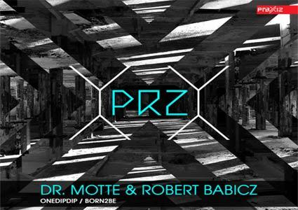 raxxiz 20 - Dr. Motte & Robert Babicz