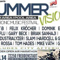 Summer Visions Festival 2014