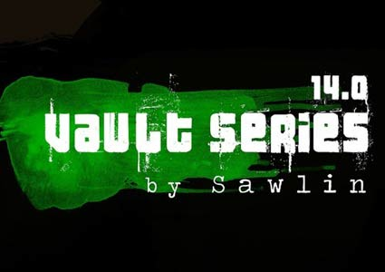 Vault Series 14.0 - Sawlin