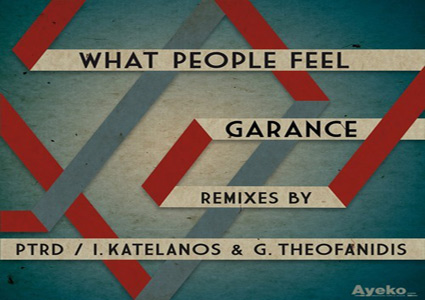 What People Feel - Garance