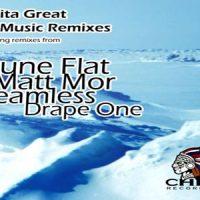 Ice Music Remixes - Nikita Great