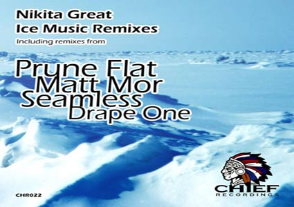 Ice Music Remixes - Nikita Great